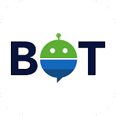BOT by  Alice Blue