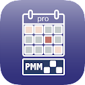CuadraTurnos PMM PRO icon
