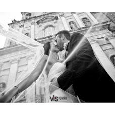 Wedding photographer Vis Studio (visstudio). Photo of 21.04.2016
