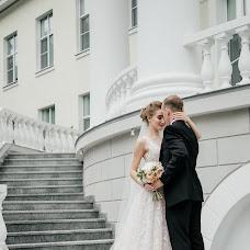 Wedding photographer Mariya Burshina (maribu). Photo of 15.07.2018