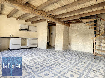 Maison 3 pièces 53,69 m2