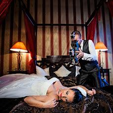 Wedding photographer Szita Márton (mrton). Photo of 26.04.2016