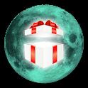Lunar Calendar. Bonus! icon