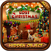 Free Hidden Object Games Free New Lost Christmas