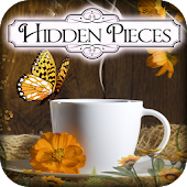 Hidden Pieces - Tea Time