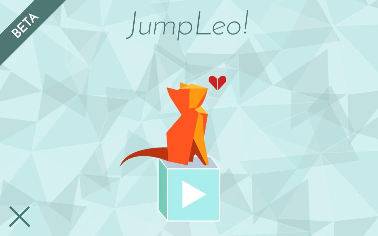 JumpLeo- screenshot