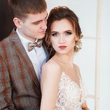 Wedding photographer Anastasiya Plakseeva (radyjka). Photo of 27.04.2017