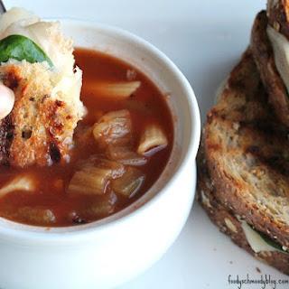 Progresso® Soup and Sandwich Night