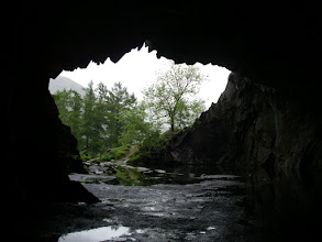 Photo: Rydal Cave the Greater!