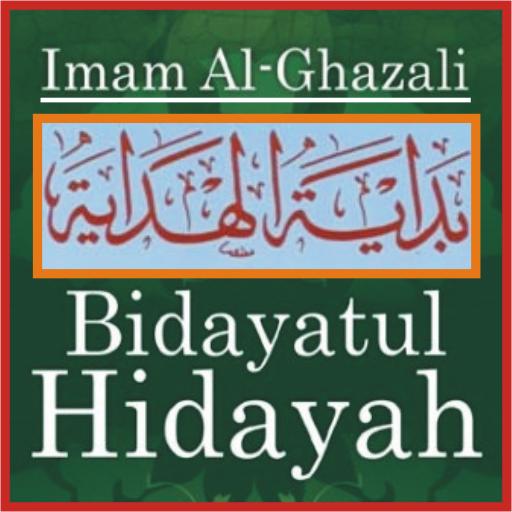Bidayatul download ebook kitab hidayah