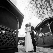 Wedding photographer Aleksey Zima (ZimAl). Photo of 08.07.2017