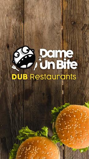 لقطات من مطاعم DUB Restaurants 3