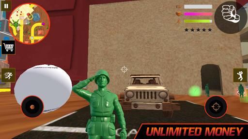 Army Men Toy Squad Survival War Shooting 1.0 screenshots 2