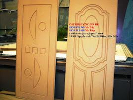 Nhận gia công cắt, khắc CNC gỗ, mica, alu các loại giá siêu rẻ chỉ 150,000/1m2. - 18