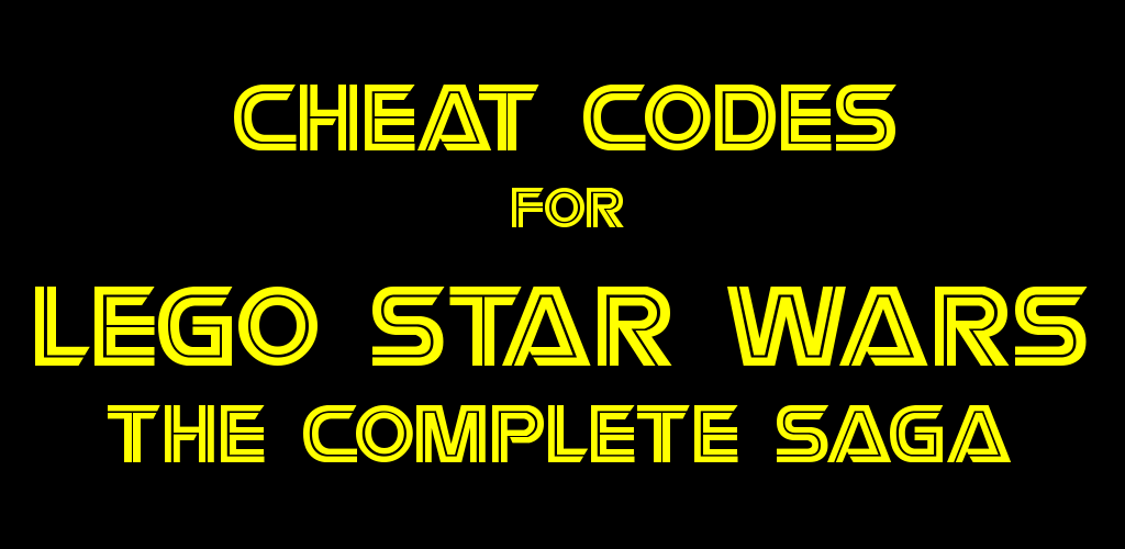 Download Cheats For Lego Star Wars Apk Latest Version 10