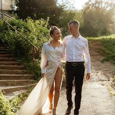 Wedding photographer Egor Vidinev (Vidinev). Photo of 13.01.2017