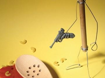 When Kitchen Gadgets Attack