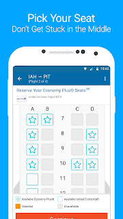 CheapOair Flights, Hotel & Car screenshot 04