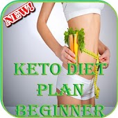 Keto Diet Plan Beginner