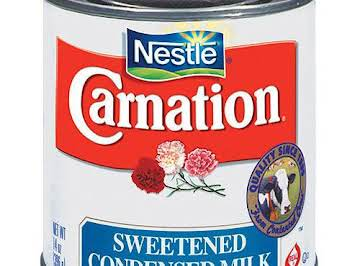 Make the best caramel without buying caramel.