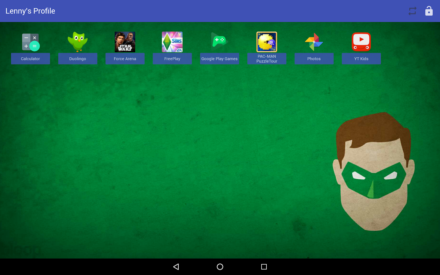 kids zone parental controls android apps on google play
