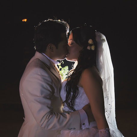 Wedding photographer Braulio González (brauliog). Photo of 14.11.2015