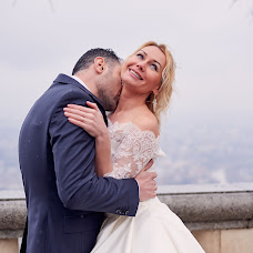 Wedding photographer Artem Apoyan (artem). Photo of 23.01.2018