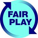 FAIR PLAY APP icon