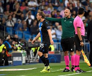 """Ruud Vormer fait son retour en Ligue des champions après sa suspension: """"Un match aurait suffi"""""""