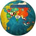 QUIZ - mapa polityczna Azji icon