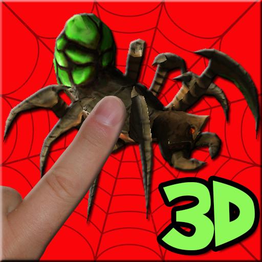 Spiders Sma.. file APK for Gaming PC/PS3/PS4 Smart TV