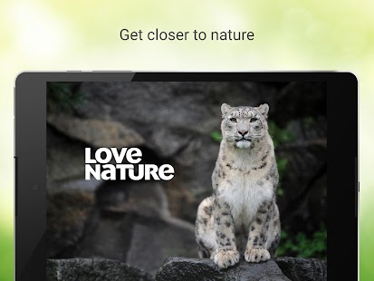 Love Nature- screenshot thumbnail