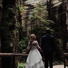 Wedding photographer Jakub Mrozek (jakubmrozek). Photo of 12.03.2017