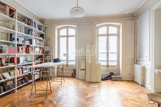 Vente appartement 5 pièces 163,7 m2