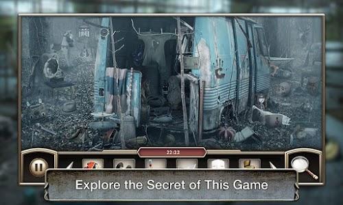 Midnight Hill - Silent Mystery screenshot 3