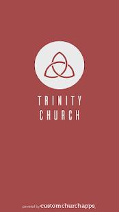 Trinity Church Tacoma - náhled