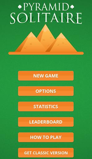 Pyramid Solitaire 1.15 screenshots 4