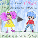 Bubble and Pebble Story icon