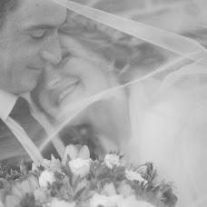 Wedding photographer Alla Rukosueva (AllaRu). Photo of 02.10.2017