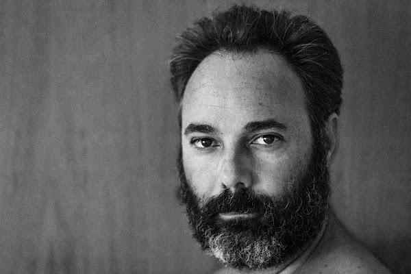 Bearded man di Top class