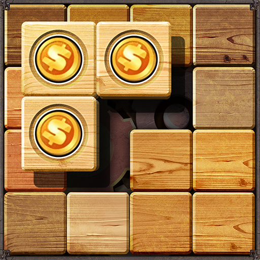 Block Puzzle King - Puzzle Game file APK for Gaming PC/PS3/PS4 Smart TV