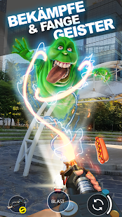 vYksA3cBrU_XyK__AesSVazaRlF916Yw-XFajzg8Ie2384YBkIW04pDv8um_AzvE5JY=h310 Gametipp zum Wochenende - Ghostbusters World für Android und iOS Apple Apple iOS Games Google Android Software