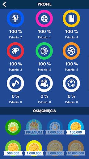 Super Quiz - Wiedzy Ogu00f3lnej Polskie android2mod screenshots 3