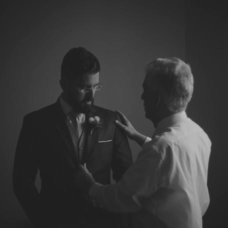 Wedding photographer Ivan Sterling (ivansterling). Photo of 21.02.2018