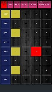 Pattern Drum - náhled