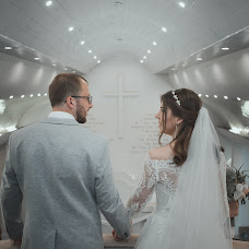 Wedding photographer Andrey Didkovskiy (Didkovsky). Photo of 14.05.2018