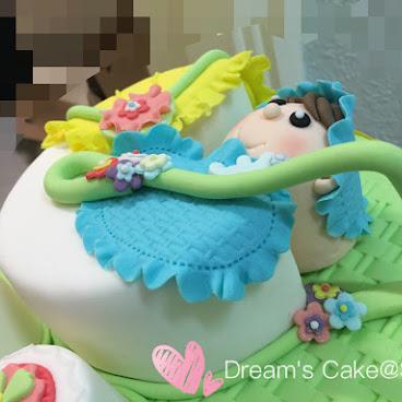 bb車蛋糕