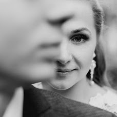 Wedding photographer Kristina Leonova (krisleo). Photo of 05.03.2018