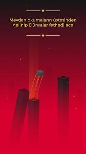 BLUK - Physics Adventure Screenshot