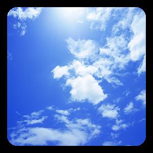 Облака Живые Обои